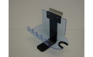 Mask Fin Snorkel Display